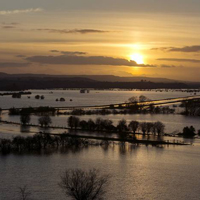 Floods: the Bigger Picture and Their Message for You