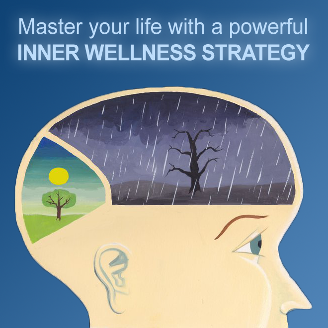 Inner Wellness Sessions with Leigh Tremaine